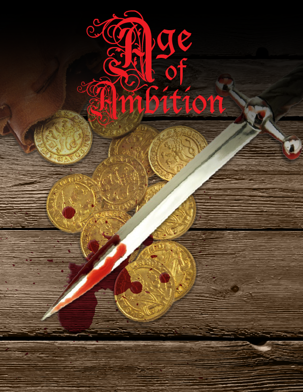 age of ambition poster